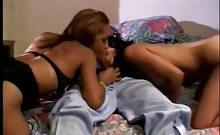Lesbian Loving Blacks